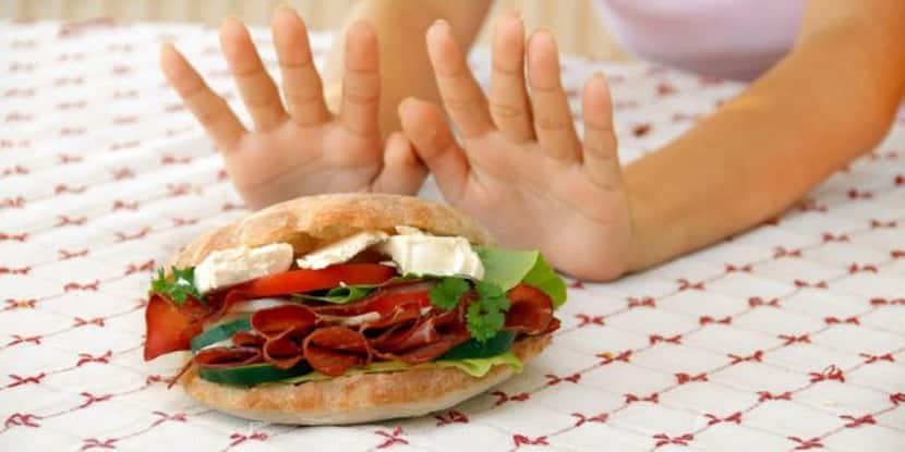 как составить питание для похудения и тренировок