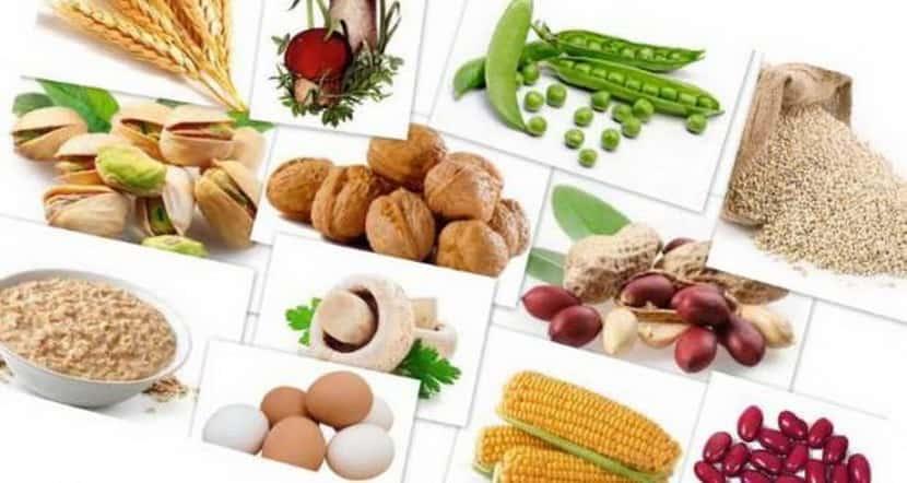 диета при псориазе: примерное меню