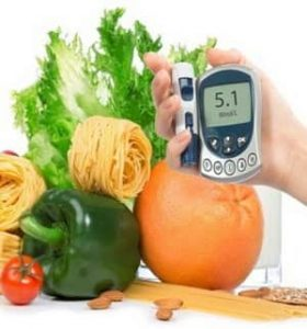 Диета при сахарном диабете: основные правила, что можно есть и что нельзя