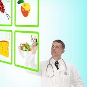 Диета при язве желудка: основные правила, что можно есть, что нельзя