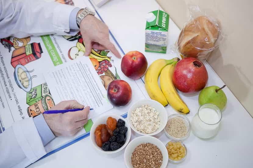 гипоаллергенная диета список продуктов
