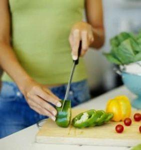 Гипоаллергенная диета: меню