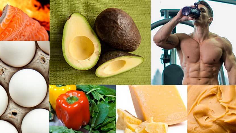 Кето-диета Эффективна ли Не навредит здоровью