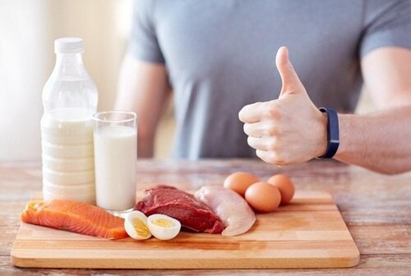 Белковая диета для похудения: основные принципы, меню на неделю