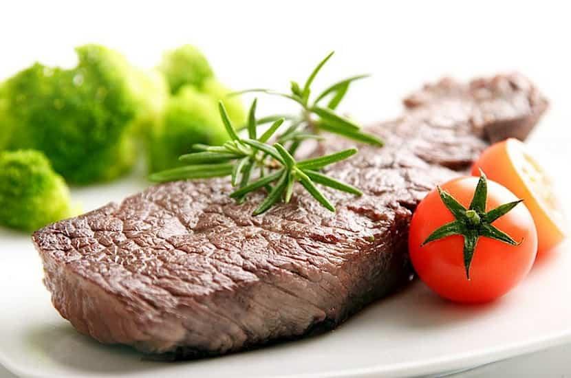 меню на неделю белковой диеты для похудения