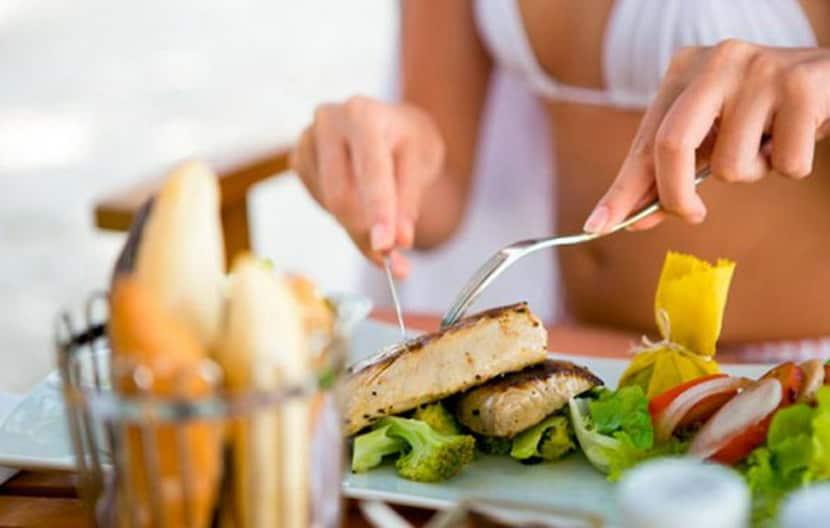 диета по группе крови: 2 отрицательная