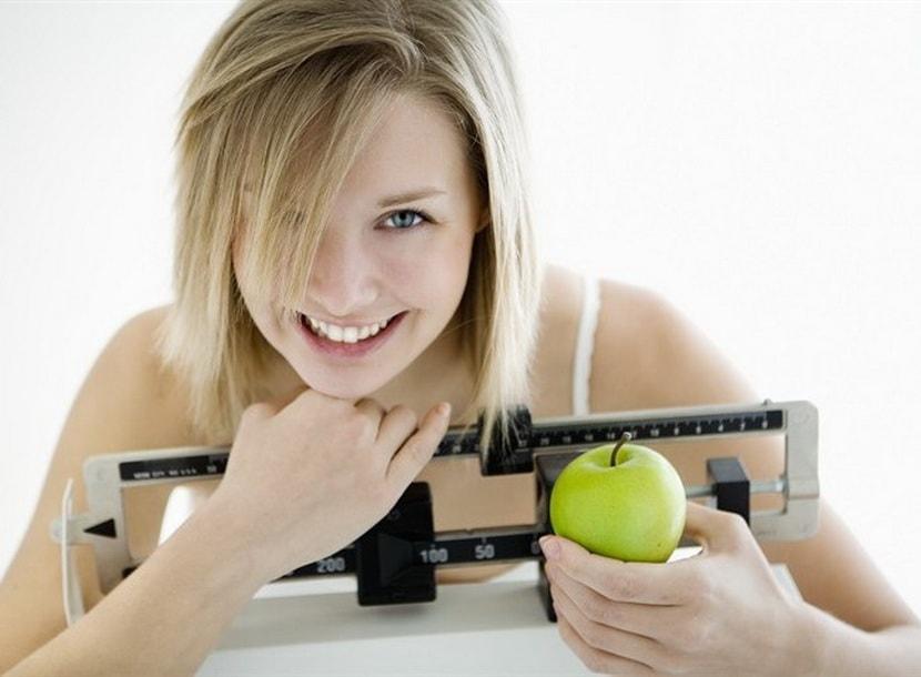 Правильное питание для похудения: основы, меню на неделю