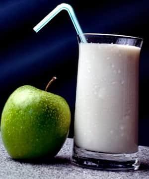 Кефирно-яблочная диета: основные принципы, меню и отзывы