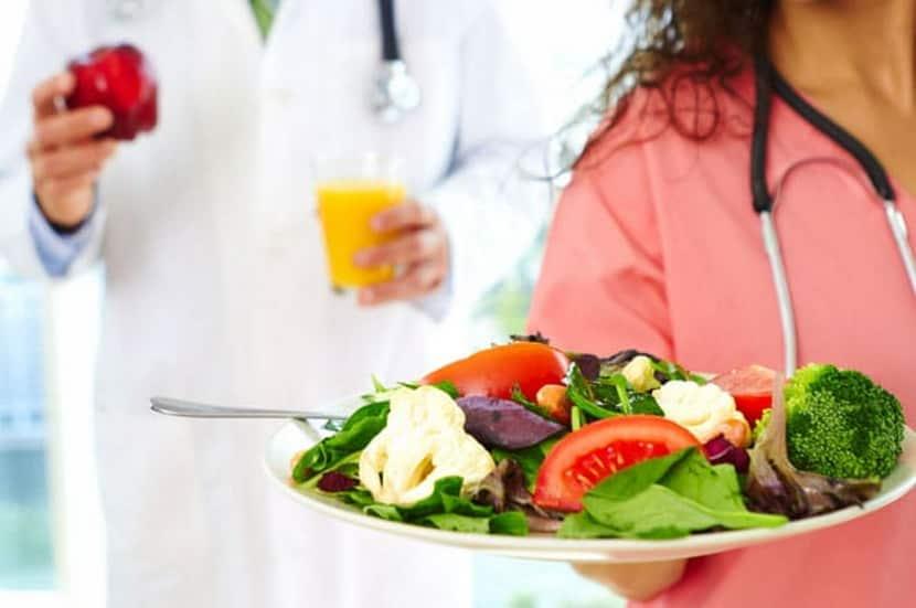 Лечебная диета при гепатите С: что можно и что нельзя