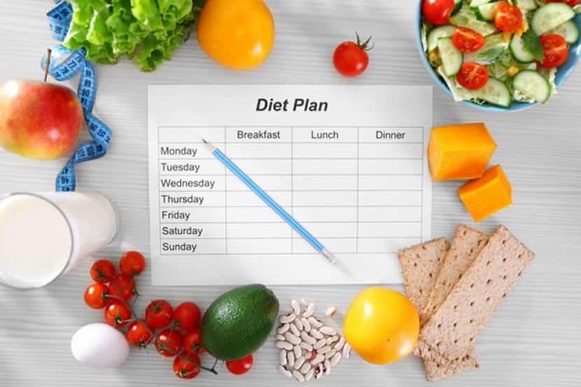 Лечебная диета при цистите: что можно и что нельзя