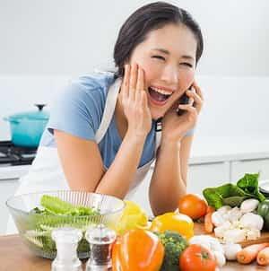 Корейская диета: меню и отзывы худеющих