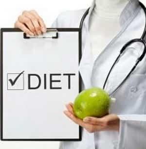 как правильно сбалансировать питание при гепатите