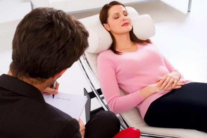 Похудение под гипнозом