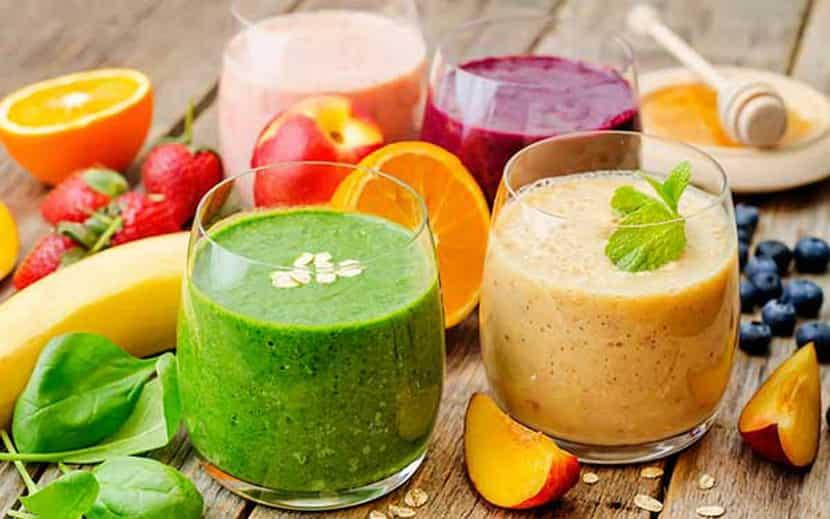 Fruity stix - фруктовый коктейль для похудения в Димитровграде